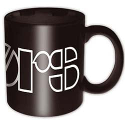 The Doors - Logo Mug
