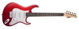 Cort G100 - Red (Black Cherry)