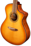 Breedlove Signature Concert Copper CE electro-acoustic guitar
