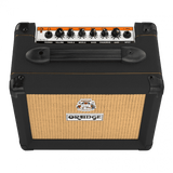 Orange crush 12 (Black) - Guitar Amp Combo