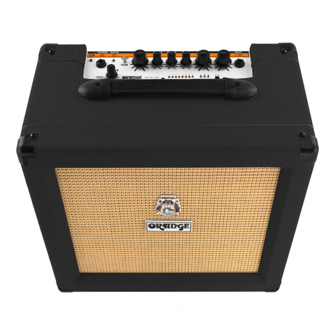 Orange Crush 35RT (Black) - Guitar Amp Combo