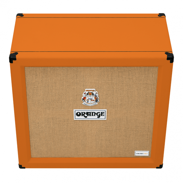 Orange Crush Pro 412 - Guitar Speaker Cabinet