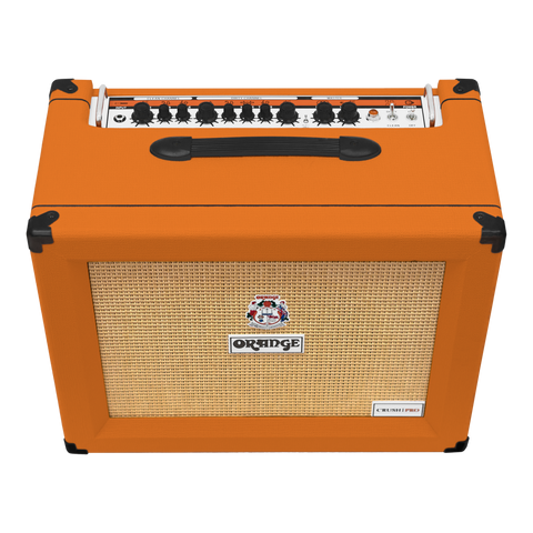 Orange Crush Pro 60 - Guitar Amp Combo