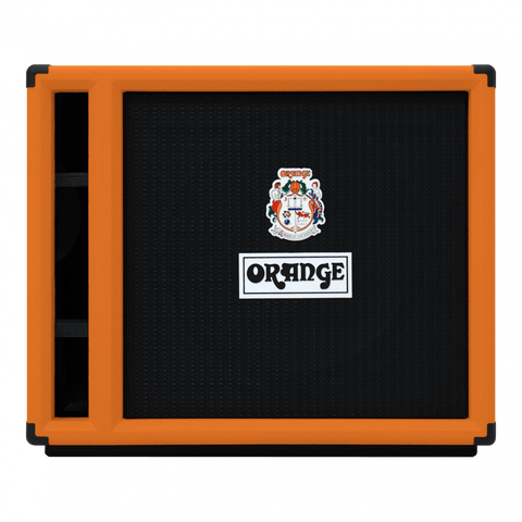 "Orange OBC115 1x15"" Bass Speaker Cabinet"