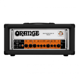 Orange ROCKERVERB 50 MKIII (Black) - Guitar Amp Head
