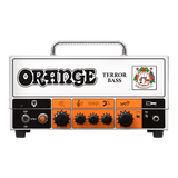Orange Terror Bass Amp Head
