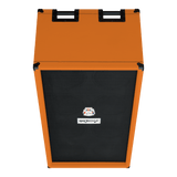 "Orange OBC810 8x10"" Bass Speaker Cabinet"