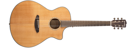 Breedlove Pursuit Concerto CE