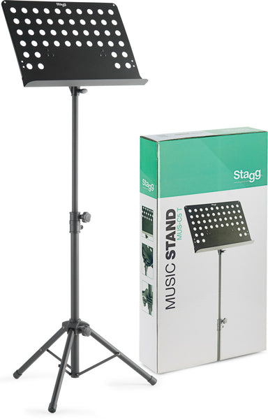Stagg MUS-C5T Conductor's Music Stand