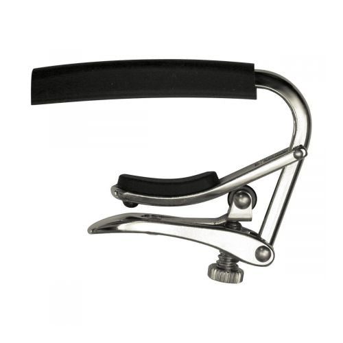 Shubb C3 12 String Capo Nickel