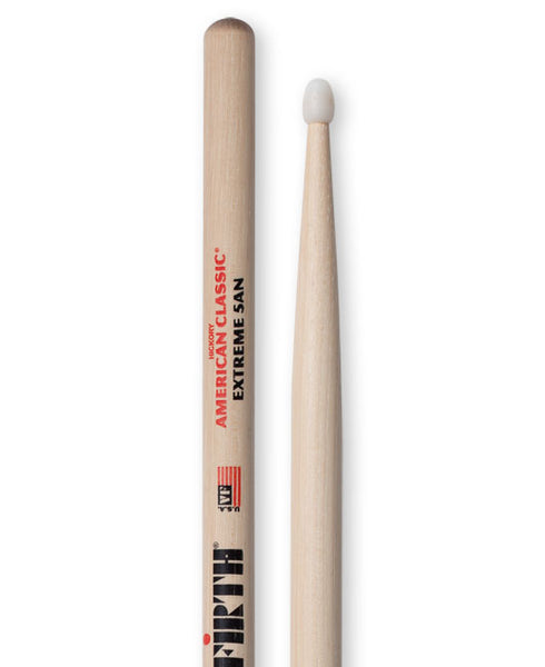 Vic Firth American Classic Extreme 5A Nylon Tip