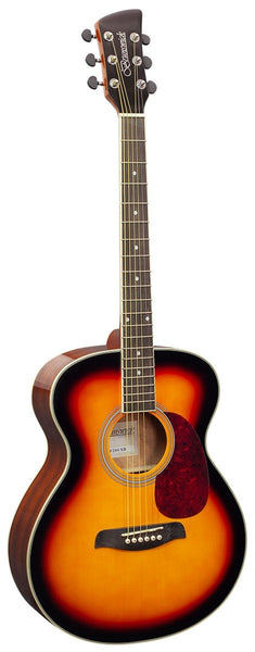 Brunswick BF200 Sunburst Acoustic Guitar