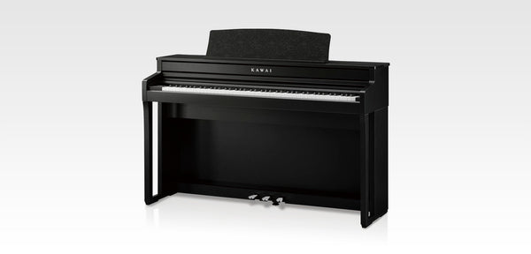 Kawai CA59 Satin Black Digital Piano