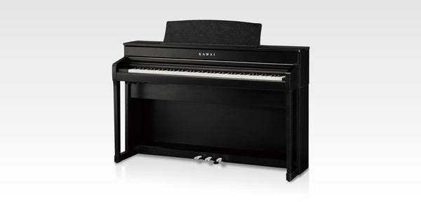 Kawai CA79 Satin Black Digital Piano