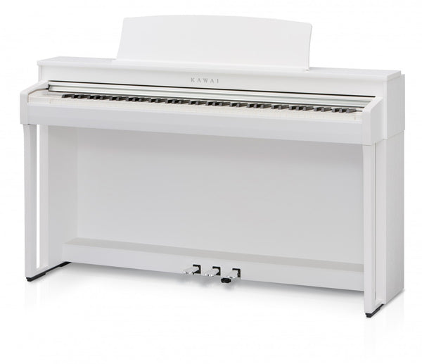Kawai CN39 Satin White Digital Piano