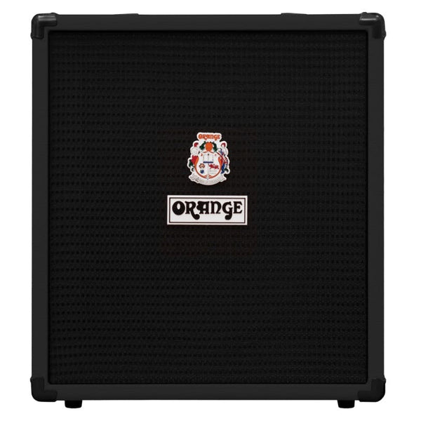 Orange Crush Bass 50 Combo - Black