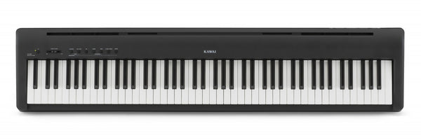 Kawai ES110 Digital Stage Piano - Black