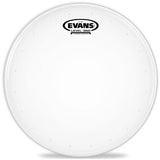 Evans ST Dry Coated Snare Batter Head