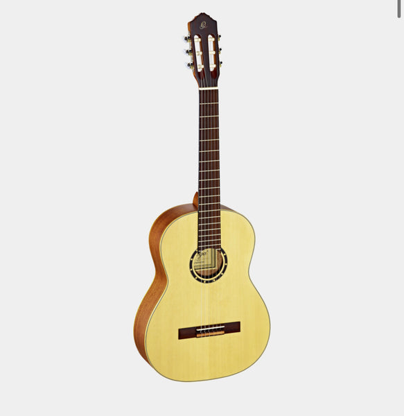 Ortega R131SN 4/4 Classical Guitar (slim neck)