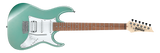 Ibanez GRX40 Metallic Green Electric Guitar