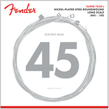 Fender 7250M Bass Strings 45-105 Long Scale