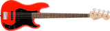 Squier AFFINITY SERIES™ PRECISION BASS® PJ - Race Red