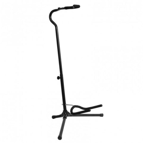 On-Stage Stands GS7153B-B Flip-It Gran Guitar Stand Black