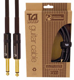 TGI Jack to Jack Guitar Cable - 6m