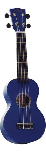 Mahalo MR1 Soprano Ukulele - Dark Blue