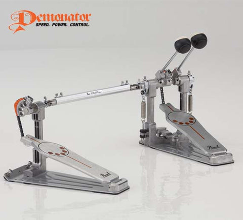 Pearl Demonator Double Pedal P-932