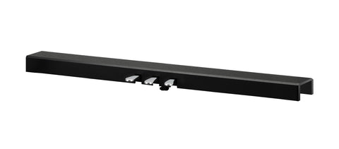 Kawai F-302 Black Pedal Bar for ES-520 & ES-920 Portable Pianos