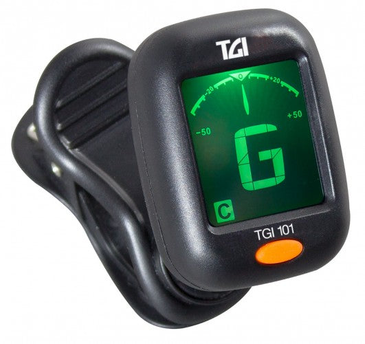 TGI TUNER DIGITAL CLIP ON