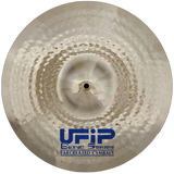 "UFIP Bionic Series 18"" Crash Cymbal"
