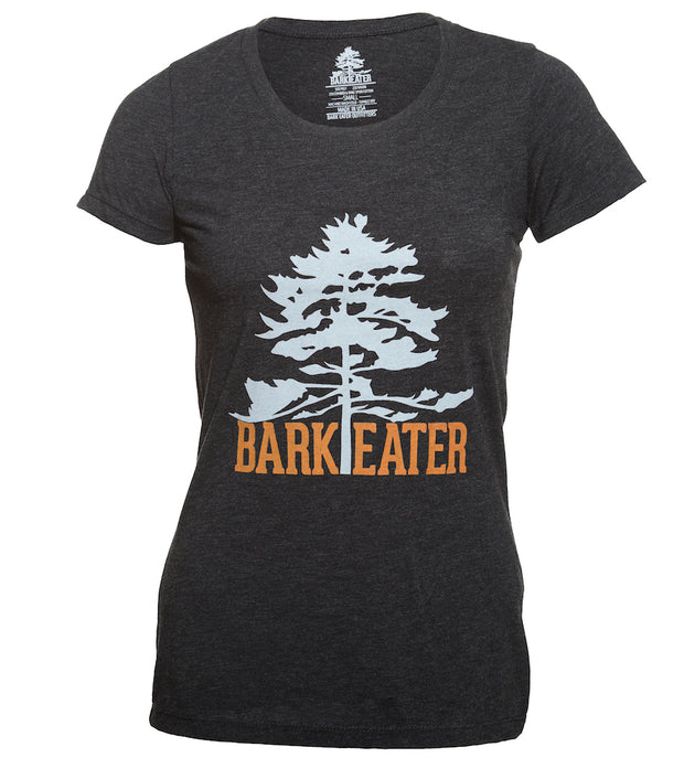 The Bark Eater Tee - Ladies' T-Shirt