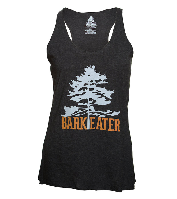 The Bark Eater Tank - Ladies' Tank Top