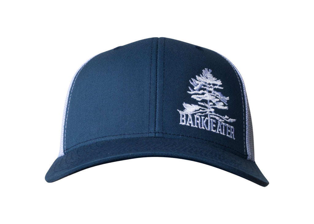 The Bark Eater Navy Blue