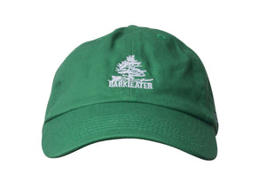 The Bark Eater Cotton Hat