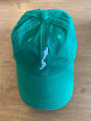 Schroon Lake Dad Hat