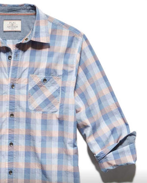 F&A Tulsa Men's Shirt