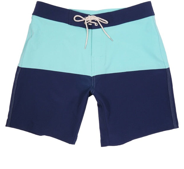 Greenlines First Light Navy & Aruba Mens