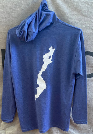 Schroon Hooded Tee
