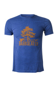 The Bark Eater Navy Shirt