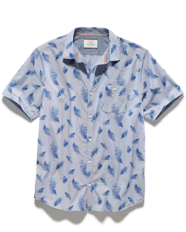 F&A Lyons Men's Shirt