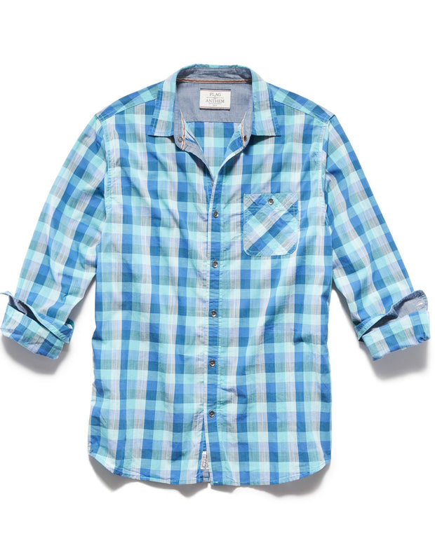F&A Woburn Men's Shirt