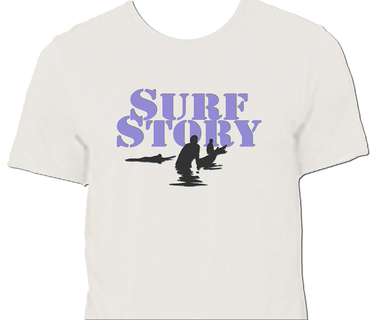 SURF STORY Project T shirt