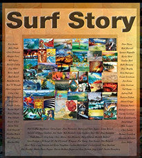 Collect both Surf Story 1 & 2 Limited Edition Posters