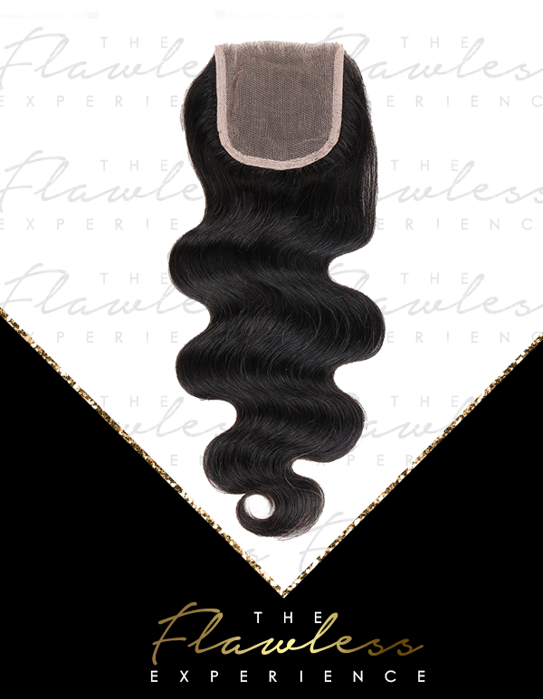 Flawless Closures