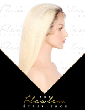 Flawless 613 Full Lace Wigs