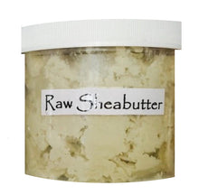 Unrefined Raw Shea Butter 32oz/2 lb.(recyclable container)
