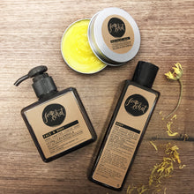 Calendula Liquid Soap 金盞花手工皂液